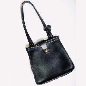 Rare Bonnie Cashin Coach Bag Vintage 1990s